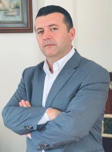 Dr. Orhan Dragaš